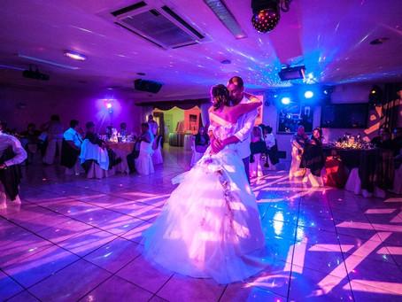 Votre Mariage 2021 avec MB PROD !