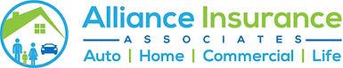 Alliance Insurance Alberta, Canada Logo