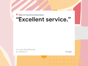 We put Customer's priority on top