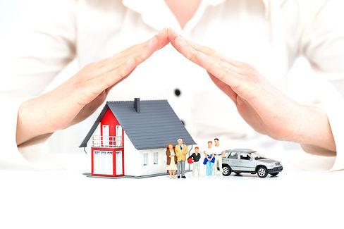Home Insurance & Commercial Insurance
