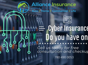 Why Cyber Insurance?