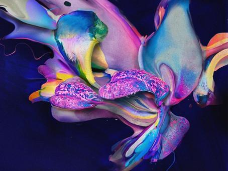 Avondlicht - debut album 'Hyperromance' out now!