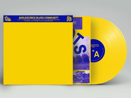 Equal Idiots: Adolescence Blues Community nu uit!