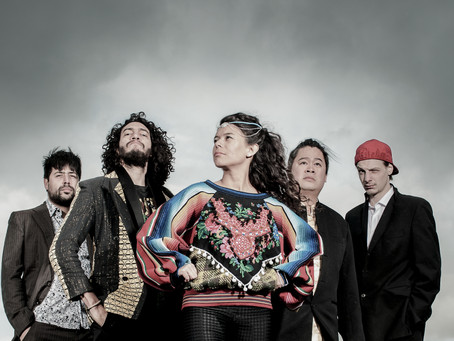 """La Chiva Gantiva - Nieuwe videoclip voor """"Despegue"""""""