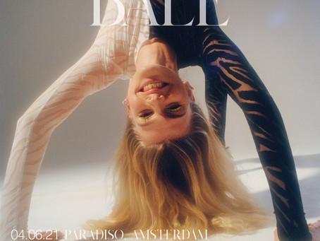 Emma Bale - Nieuwe single + verplaatste concerten