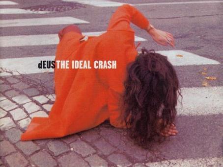 dEUS - 'The Ideal Crash' integraal in de Ancienne Belgique!