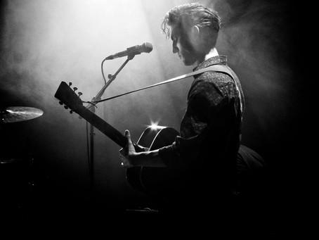 RAMAN. stelt debuut EP voor in de Minard op zaterdag 16 november.