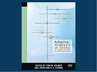 Meta-Analysis in Stata: An Updated Collection from the Stata Journal, 2nd Edition