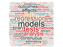 Hundreds of statistical tools