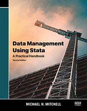 Data Management Using Stata 2nd edition