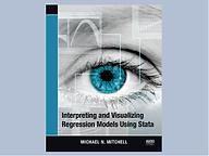 Interpreting and Visualising Regression Models Using Stata