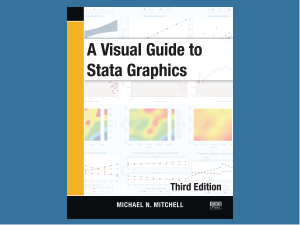 A Visual Guide to Stata Graphics