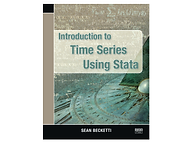 Introduction to Time Series Using Stata - Revised Edition