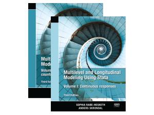 Multilevel and Longitudinal Modelling Using Stata