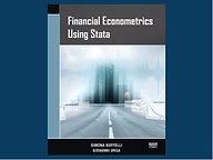 Financial Econometrics Using Stata
