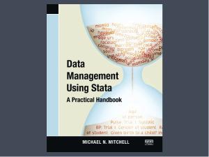 Data Management Using Stata