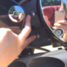Honda Fury Stock Exhaust Bracket Removal