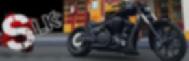 Honda Fury Exhaust, Honda Sabre Exhaust, Honda Interstatet Exhaust, Honda Stateline Exhaust, Honda VTX1300 Exhaust, Honda VTX1300 Dooley exhaust, Motorcycle aftermarket part
