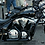 Thumbnail: Black GENESIS Dual Tip Exhaust