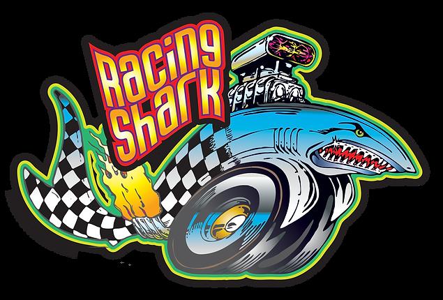 Racing Shark Hot Wheels Logo PNG.png