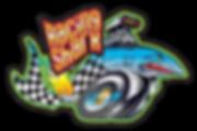 Racing Shark PNG 3 - No Web Address.png