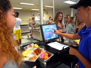 Neighbor County Goes LOCAL With School Meals