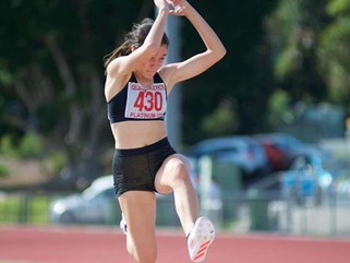 2018 Queensland Junior Athletics Championships