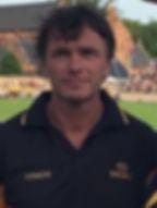 Yevgeniy Tkachenko Triple Jump Athletics Coach President EGAC European Gold Athletics Club