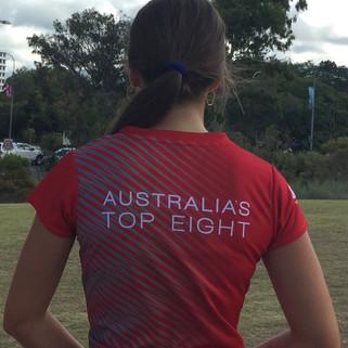 Mariya Bykova ⭐️ Queensland Talent