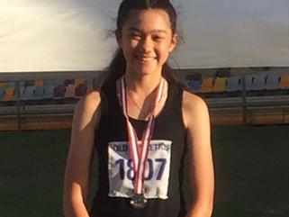 Queensland Athletics  Championships 2017
