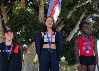 2018DownUnder Championships (AUS & USA & NZ)