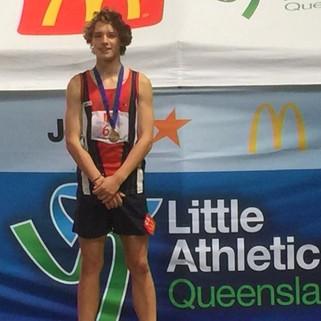 Queensland Little Athletics Championships 2017