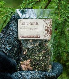 Siberian Man Tea for Men / 50g
