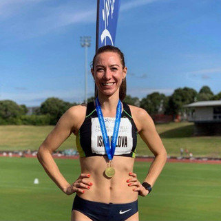 2021 Auckland Track&Field Championships