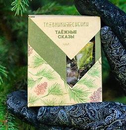 Taiga Stories Tea / 50g