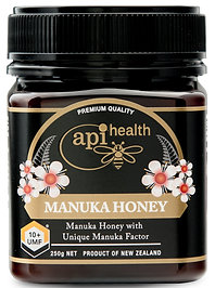 Manuka Honey (MGO 263+/ UMF10+) 250g