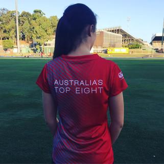 Ella Graumann ⭐️ Queensland Talent