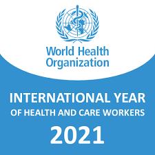 2021 ist Jahr der Gesundheits- und Pflegekräfte