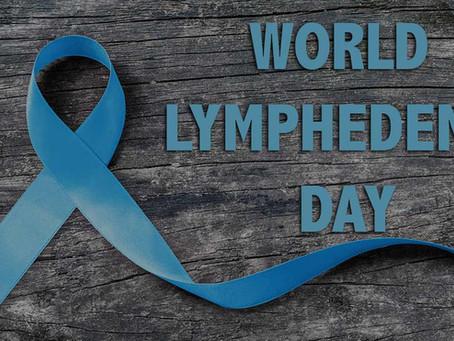 Welt-Lymphödem Tag