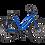 Thumbnail: BSP Voyager Dames N7