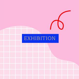 Born to Create Exhibition