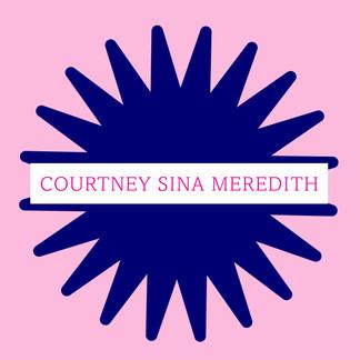 Courtney Sina Meredith