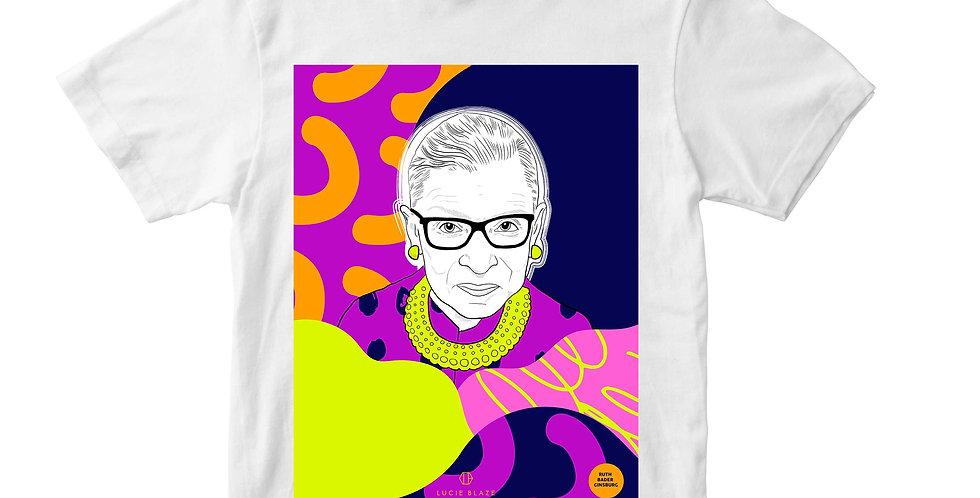Ruth Bader Ginsburg Tshirt