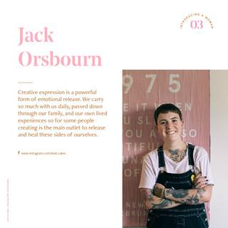 Jack Orsbourn