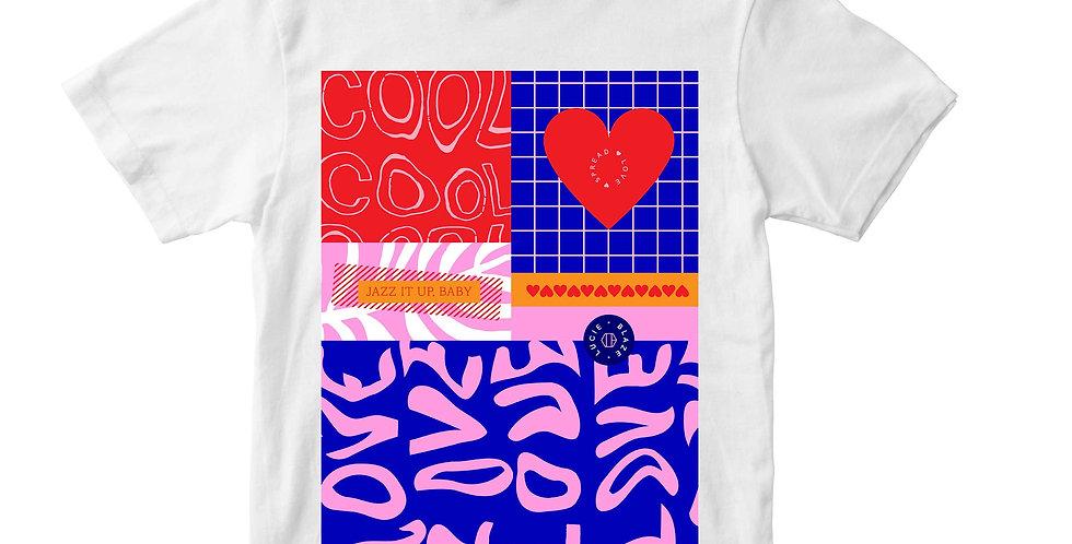 Spread Love III Tshirt