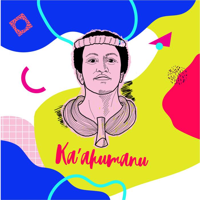 Kaʻahumanu