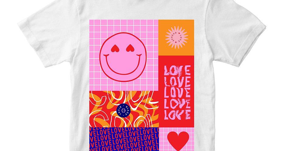 Spread Love II Tshirt