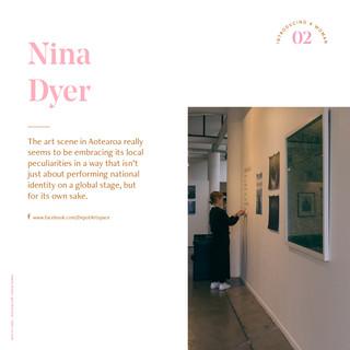 Nina Dyer
