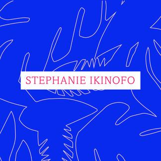 Stephanie Ikinofo