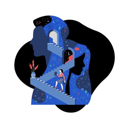 Frank - Illustrations